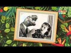 La asombrosa excursión de Zamba a la lucha de las mujeres de Latinoamérica - Canal Pakapaka - YouTube