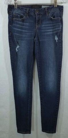 151e9b6c2e Aeropostale Jegging Skinny Jeans Size 6