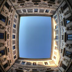 Palazzo Spada - Rome