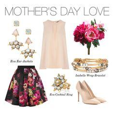 Stella & Dot - Mother's Day Love #Stelladot #StelladotStyle #MothersDay #WomensFashion Polyvore