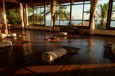 Enjoy a pampering oceanfront resort, artfully guided yoga classes, scuba diving, meditation, sacred dance, pampering body treatments, creative workshops, cultural excursions, an intimate group and most importantly lots of laughter and fun!
