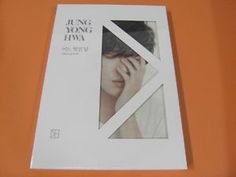 JUNG YONG HWA (CNBLUE) - One Fine Day (A ver.) CD w/Photo Book (80P)+Photo Card US $19.99