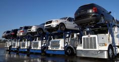 RoadRunner Auto Transport  : RoadRunner Auto Transport is a leading provider of nationwide car shipping services.