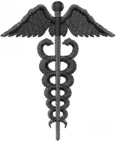 Medical Assistant Embroidery Designs