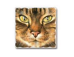 Cat Coasters, Cats, Animals, Gatos, Animales, Kitty Cats, Animaux, Cat, Animal