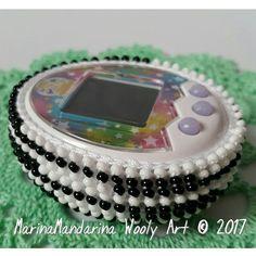 Hey, I found this really awesome Etsy listing at https://www.etsy.com/uk/listing/531794625/tamagotchi-mx-mix-4u-idl-ps-case-crochet