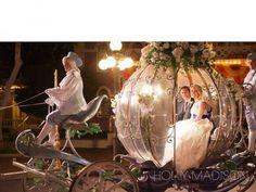 Disneyland Wedding♡ Holly & Pasqauel