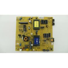 SHARP LC-32LD145K 32' LED TV Power Supply Board 17IPS19-5 - V.1 - 061112