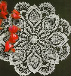 http://crochetartblog.blogspot.nl/2011/08/magic-crochet-doily.html