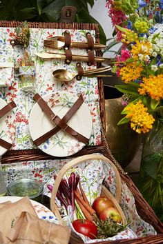 Browse the Flowers of Liberty collection: www.liberty.co.uk/flowersofliberty