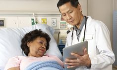 "Should patients be able to control the information in their electronic health records (EHRs)? Some people say the information belongs to patients, and that they alone have the right to decide who can access their data.Summary Writer: Deborah Lorber Citation: D. Blumenthal and D. Squires, ""Giving Patients Control of Their EHR Data,"" Journal of General Internal Medicine, published online Dec. 6, 2014. @deerwalkinc @commonwealthfund #hcldr"