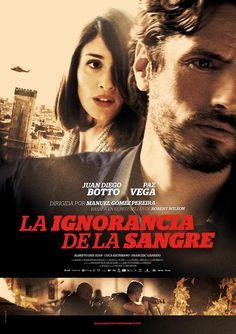 """Trailer """"La ignorancia de la sangre"""", de Manuel Gómez Pereira #cine #movies #cinemusicmexico #peliculas #cinemusicmexico"""