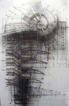Krokin gallery at ART Double Exposure Photography, Levitation Photography, Water Photography, Abstract Photography, Mathematical Drawing, Art Miami, Architecture Concept Drawings, Collages, Experimental Photography