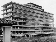 Edificio Atlantic, urbanizacion Los Palos Grandes, Caracas