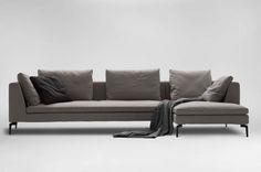 Camerich Alison Plus Sectonal, Bed Down Furniture Atlanta!