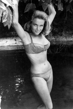 The 25 sexiest Bond Girls of all time.