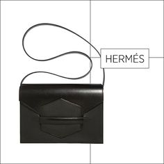 50 Showstopping Fall 2013 Bags: Hérmes bag, $5,500, 800-441-4488.