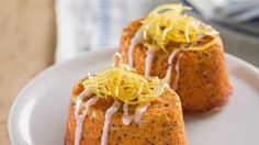 Finish Your Festive Feast With A Show Stopping Mango Cake