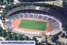 Niedersachsen Stadion in Hannover