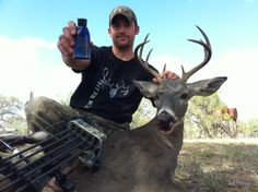 Shaun Thomson 2012 Archery Texas