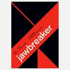Jawbreaker, $35, now featured on Fab.