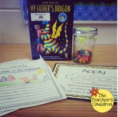 Colorful Read Alouds with Bloom's Taxonomy - higher level thinking for read alouds