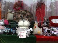 Decoration, sweet cats