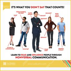 your #Body_language: #eyes, #hands, #energy, will come through your #audience before you #start speaking.