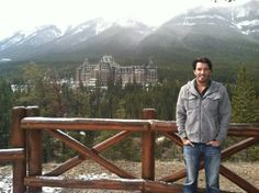 Breath taking views and a lot of memories in Banff