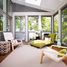 Image result for screened porch  with lower open deck ideas