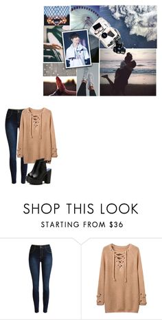 """💋You'll Always Be My Baby💋"" by ish-fish ❤ liked on Polyvore"