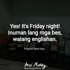 Memes Relatable School Tagalog Ideas For 2019 Tagalog Qoutes, Tagalog Quotes Hugot Funny, Hugot Quotes, Funny Qoutes, Filipino Quotes, Pinoy Quotes, Memes Funny Faces, Funny Texts, Memes Work Offices