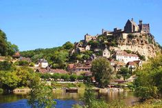 Beynac-et-Cazenac in Aquitaine