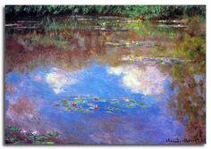 Ninfee - Claude Monet