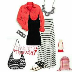 Thirty-One Gifts - Thoughtful Thursday! http://www.somanycutebags.com