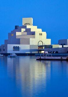 Museum of Islamic Art , Doha