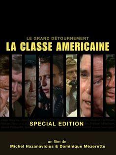 Le Grand Détournement - La Classe Américaine