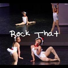 Dance Moms - Season 3 Episode 14 -Rock That x/x