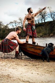 It has been a while since I've featured the kilted coaches in my weekly post so I'm glad to say that is no longer the case. I love these two Scotsmen and their kilts. Previous Men in Kilts Posts Scottish Man, Scottish Kilts, Hot Men, Sexy Men, Hot Guys, Men In Kilts, Male Poses, Hairy Chest, Hairy Men
