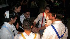 Discípulos grupo cumbia