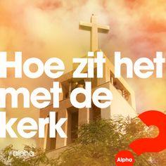 De kerk, iedereen heeft er een mening over. Wat is jouw beeld van de kerk? In de nieuwe blog schijnt Gideon zijn licht over dit onderwerp: http://www.alpha-cursus.nl/blog/een-voor-allen-allen-voor-een