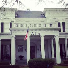 Alpha Gamma Delta at UGA- this was my home sweet home! Proud to be an Alpha Gam!