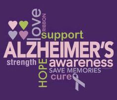$10 from every item purchased will be donated toAlzheimer's Association Walk to End Alzheimer's®