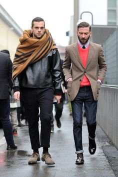 #Fashion #Men
