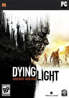 Dying Light [Online Game Code], 2015 Amazon Top Rated Games #DigitalVideoGames