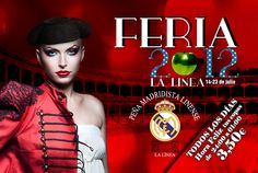 Peña Madridista Feria 2012