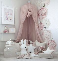 Nice very suitable for girls bedroom o Babyzimmer Madchen The post Nice very suitable for girls bedroom o Babyzimmer Madchen appeared first on Kinderzimmer Dekoration. Baby Room Themes, Baby Room Decor, Bedroom Decor, Nursery Themes, Nursery Ideas, Girl Themes, Bedroom Lighting, Bedroom Themes, Nursery Decor