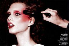 News - Art Partner Artist Film, Artist Art, Art Partner, 80s Hair, Makeup Inspiration, New Art, Hair Makeup, Beauty, Artists