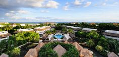 Gran Riviera Princess All Suites & Spa Resort ***** #princesshotels #riviera #maya #mexico
