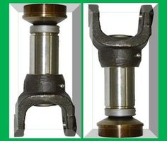 China Driveshaft Slip Yoke 1880 Series Spicer 8-3-411KX for Aftermarket Auto Parts from China